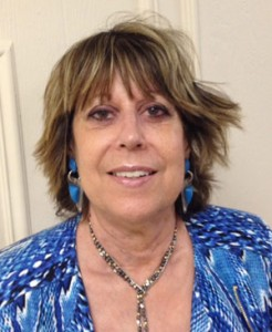 Nancy DeSanti