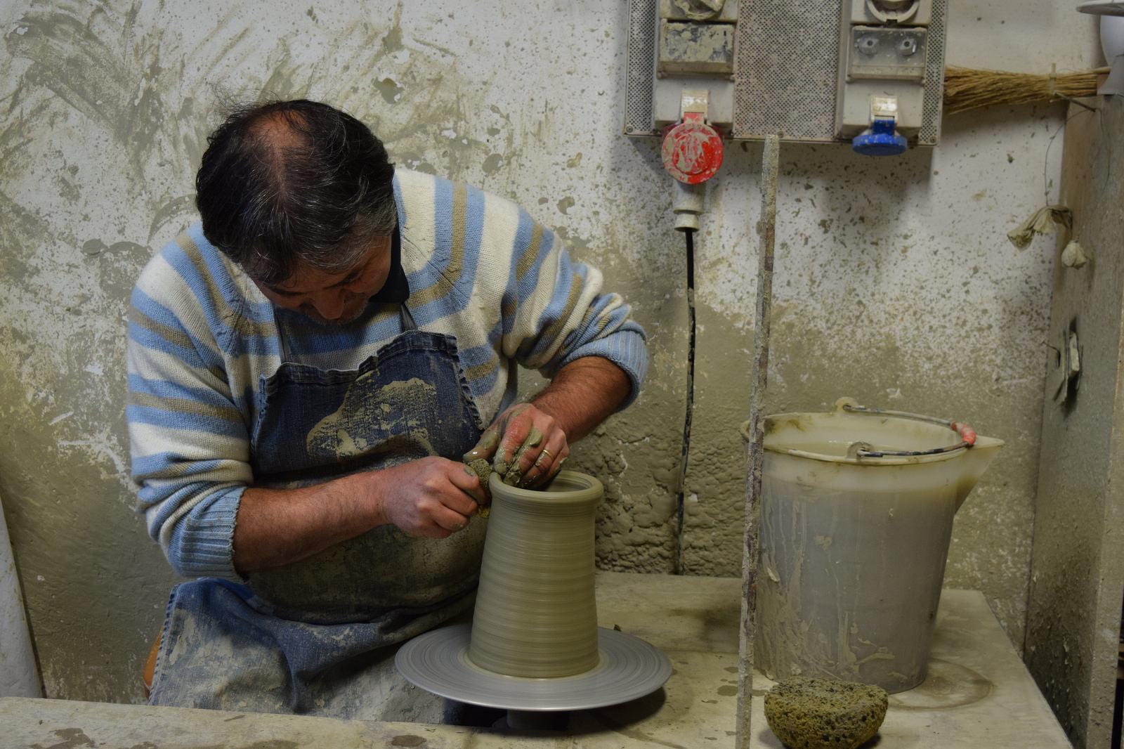 Discovering Renaissance Ceramics in Abruzzo