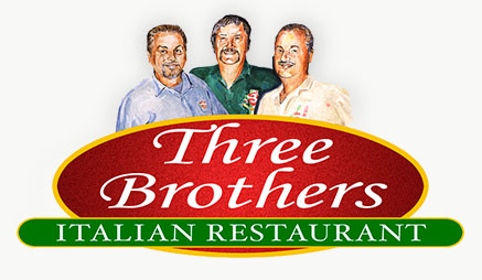 Three Brothers logo