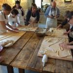 Abruzzo Presto and Domenica Marchetti