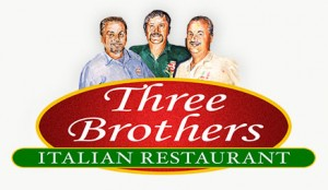 Three Brothers logo